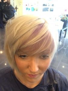 hair colour fashion 2012
