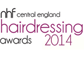 NHF Hairdressing Awards 2014