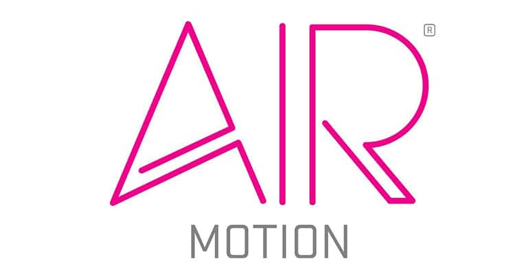 Air Motion logo