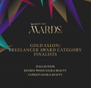Gold Salon Awards