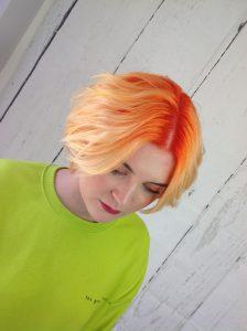 Orange Boost Colour Melt