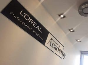 L'Oreal Manchester Academy