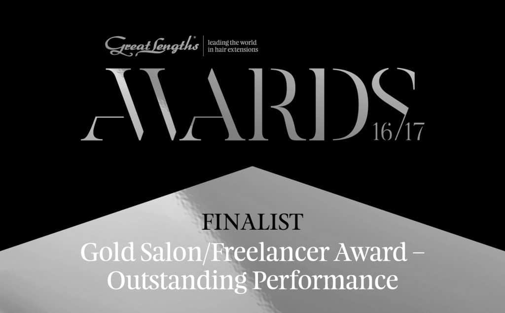 Gold Salon Finalist