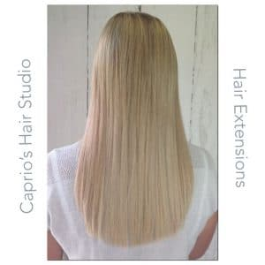 Thick Hair Extensions
