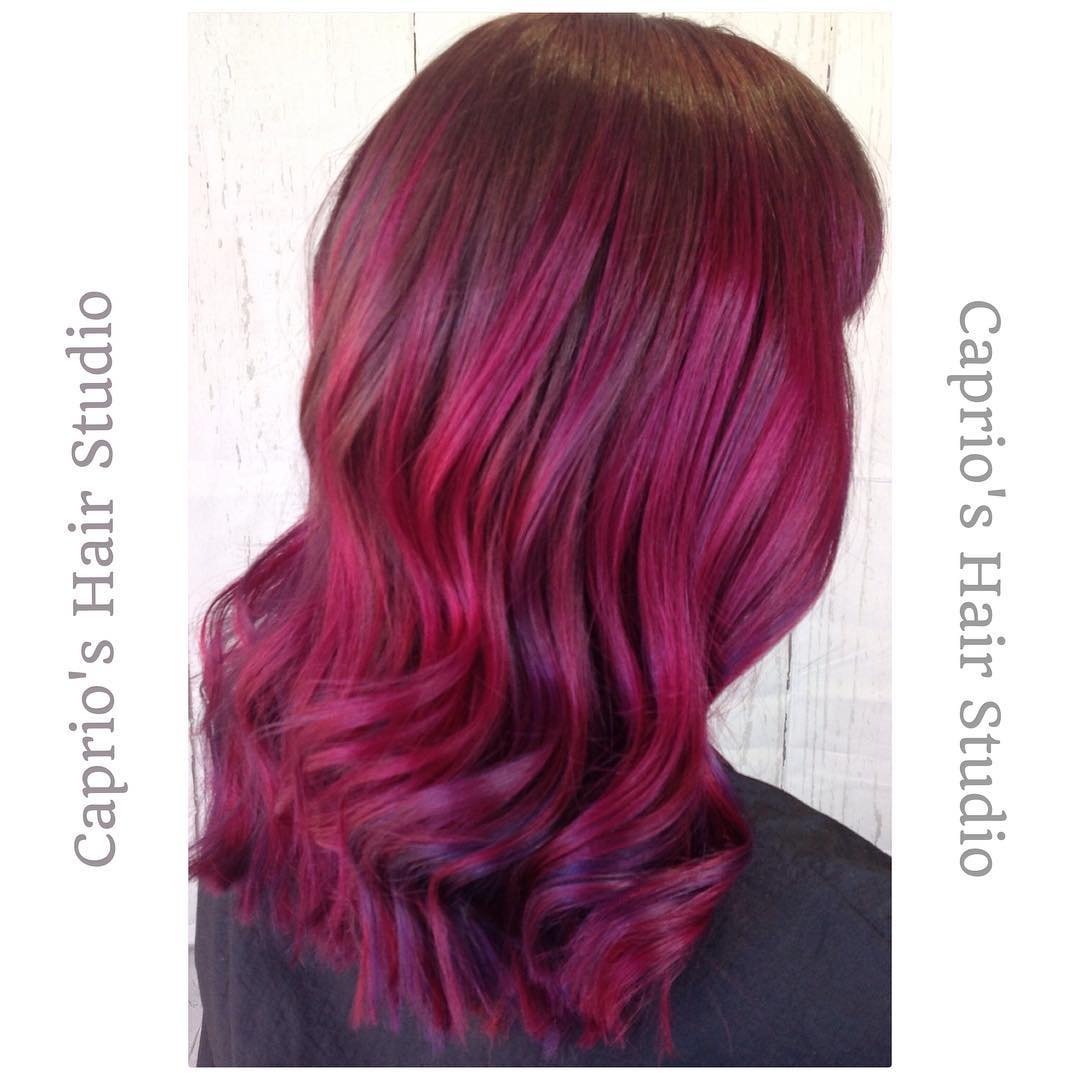 Cut and Colour