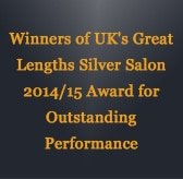 Great Lengths Award 2014/15