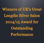 Great Lengths Award 2014/15