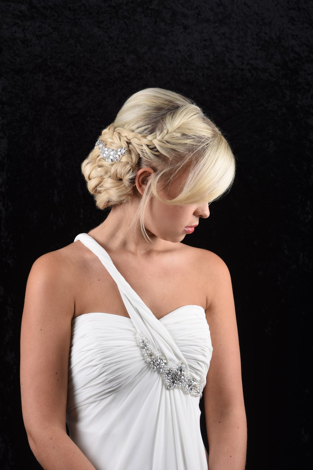 Elegance Collection - Hair Up