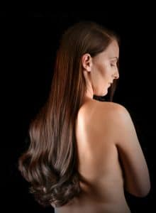 Elegance Collection - Brown Curls