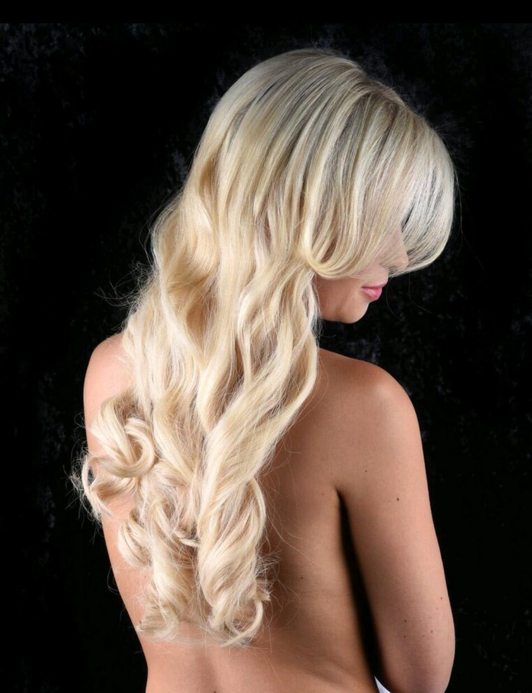Elegance Collection - Long Curls