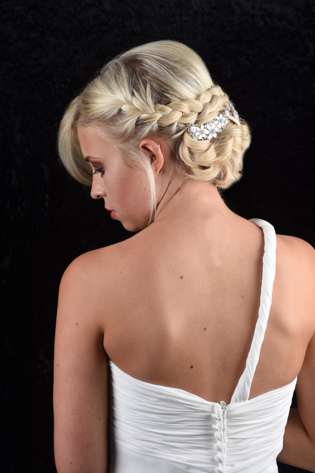 Elegance Collection - Up-Do