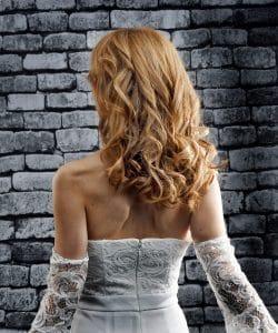 Angel Collection - Medium Curls