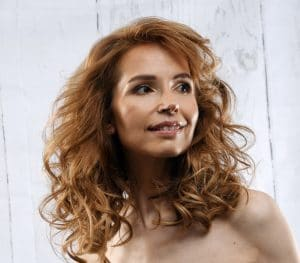 Angel Collection - Medium Length Curls