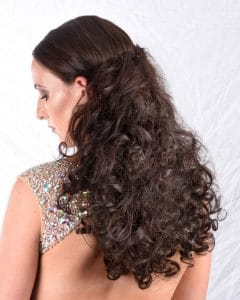 Romance Collection - Tight Curls