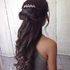 Wedding and Bridal Hair