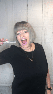Laura - Hair Designer