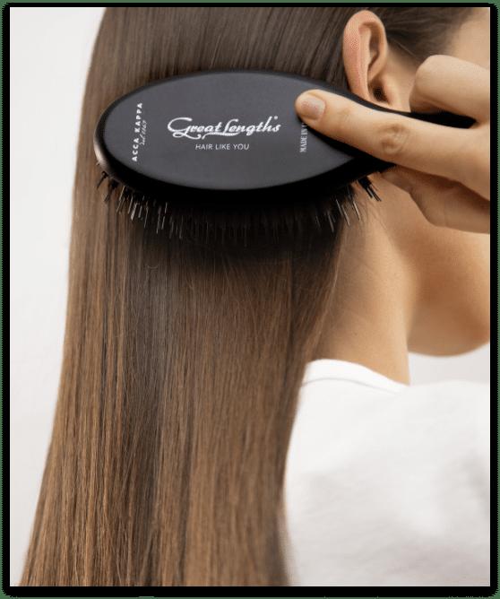 Great Lengths Hair Brush