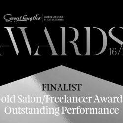 Gold Salon Finalist