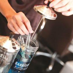 Barbering Sanitation
