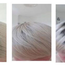 How To Hide Roots on Short Hair