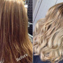 Colour Transformation