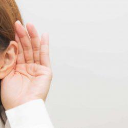 Ear Listening