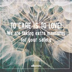 To Care is to Love